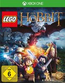 Cover zu LEGO Der Hobbit - Xbox One