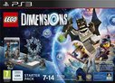 Cover zu LEGO Dimensions - PlayStation 3