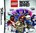 Cover zu Lego Rock Band - Nintendo DS
