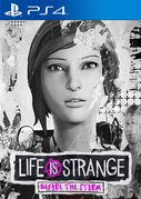 Cover zu Life is Strange: Before the Storm - PlayStation 4