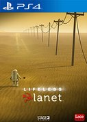 Cover zu Lifeless Planet - PlayStation 4