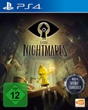 Cover zu Little Nightmares - PlayStation 4