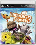 Cover zu LittleBigPlanet 3 - PlayStation 3