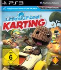 Cover zu LittleBigPlanet Karting - PlayStation 3