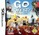 Cover zu Lucky Luke: Go West! - Nintendo DS