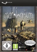 Cover zu Machinarium - PlayStation Network