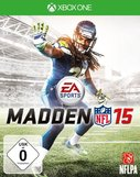 Cover zu Madden NFL 15 - Xbox One