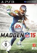 Cover zu Madden NFL 15 - PlayStation 3