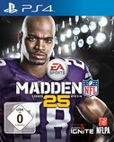 Cover zu Madden NFL 25 - PlayStation 4