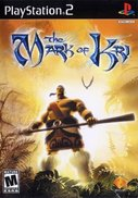 Cover zu Mark of Kri, The - PlayStation 2