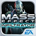 Cover zu Mass Effect: Infiltrator - Apple iOS