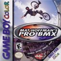 Cover zu Mat Hoffman's Pro BMX - Game Boy Color