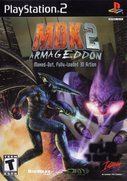 Cover zu MDK 2: Armageddon - PlayStation 2