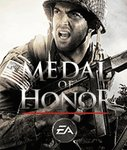 Cover zu Medal of Honor - Handy