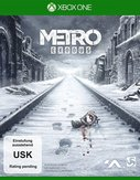 Cover zu Metro: Exodus - Xbox One