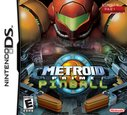 Cover zu Metroid Prime Pinball - Nintendo DS