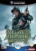 Cover zu Medal of Honor: Frontline - GameCube