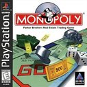 Cover zu Monopoly - PlayStation