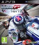 Cover zu MotoGP 10/11 - PlayStation 3