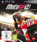 Cover zu MotoGP 14 - PlayStation 3