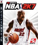 Cover zu NBA 2K7 - PlayStation 3