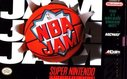 Cover zu NBA Jam - SNES