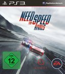 Cover zu Need for Speed Rivals - PlayStation 3