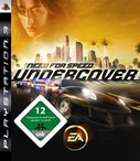 Cover zu Need for Speed: Undercover - PlayStation 3