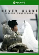 Cover zu Never Alone - Xbox One