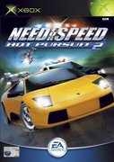 Cover zu Need for Speed: Hot Pursuit 2 - Xbox
