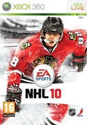 Cover zu NHL 10 - Xbox 360
