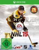 Cover zu NHL 15 - Xbox One