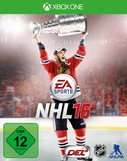Cover zu NHL 16 - Xbox One