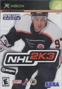 Cover zu NHL 2K3 - Xbox