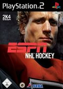 Cover zu ESPN NHL Hockey - PlayStation 2