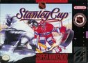 Cover zu NHL Stanley Cup - SNES