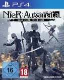 Cover zu Nier: Automata - PlayStation 4