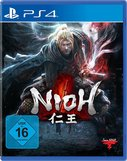 Cover zu Nioh - PlayStation 4