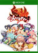 Cover zu Onigiri - Xbox One