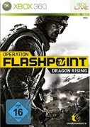 Cover zu Operation Flashpoint: Dragon Rising - Xbox 360