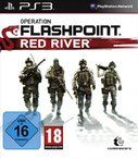 Cover zu Operation Flashpoint: Red River - PlayStation 3