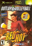 Cover zu Outlaw Volleyball: Red Hot - Xbox