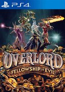 Cover zu Overlord: Fellowship of Evil - PlayStation 4