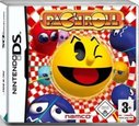Cover zu Pac'n Roll - Nintendo DS