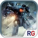 Cover zu Pacific Rim - Android