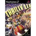 Cover zu Thrillville - PlayStation 2