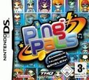 Cover zu Ping Pals - Nintendo DS