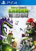 Cover zu Plants vs. Zombies: Garden Warfare - PlayStation 4