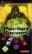 Cover zu Pocket Racers - PSP