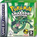 Cover zu Pokémon Smaragd-Edition - Game Boy Advance